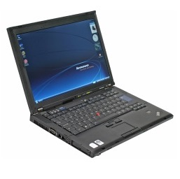 This is an image of a laptop