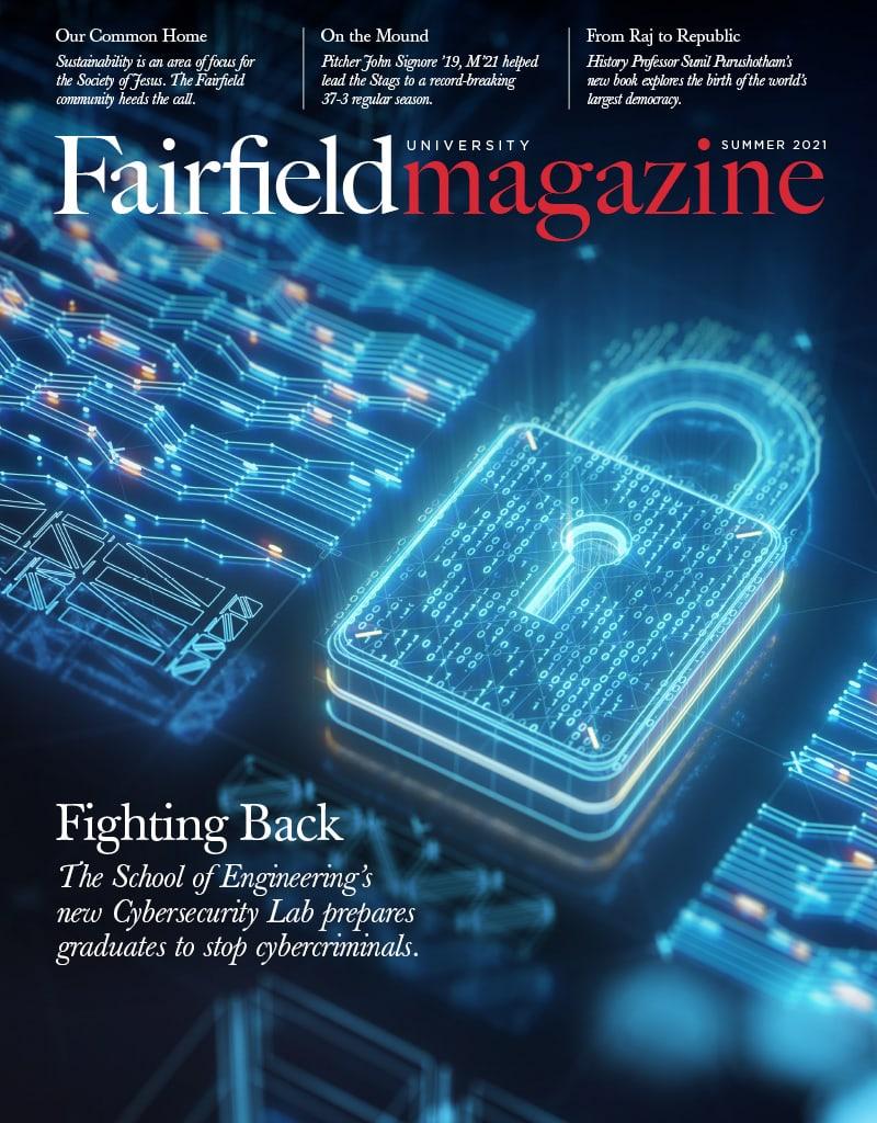 Fairfield Magazine, Summer 2021