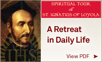 A Retreat in Daily Life