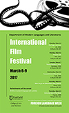 Modern Languages and Literature International Film Festival