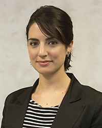 Image of faculty member, Lucrecia Garcia Iommi