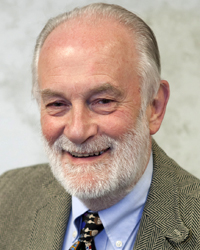 Image of faculty member, Paul Lakeland