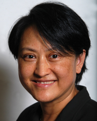 Image of faculty member, Danke Li