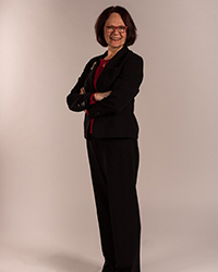 Image of faculty member, Martha LoMonaco