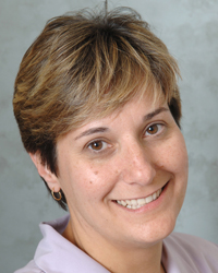 Image of faculty member, Dawn Massey