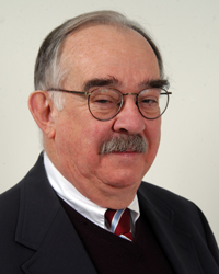 Image of faculty member, John McCarthy