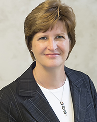 Image of faculty member, Kathryn Nantz