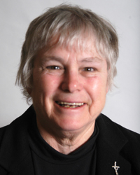 Image of faculty member, Lisa Newton