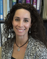 Image of faculty member, Shelley Phelan