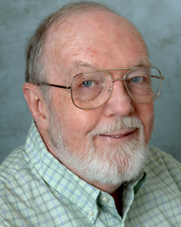 Image of faculty member, Richard Regan