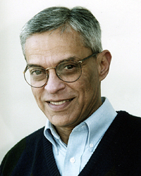 Image of faculty member, Winston Tellis