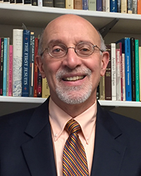 Image of faculty member, John Thiel