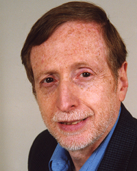 Image of faculty member, Michael Tucker