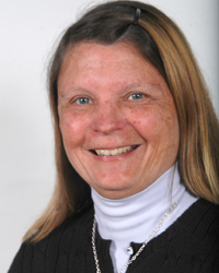 Image of faculty member, Diane Brousseau