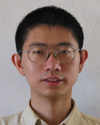 Image of faculty member, Min Xu