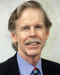 Image of faculty member, Ronald Davidson
