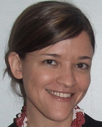 Image of faculty member, Shannon Kelley