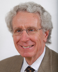 Image of faculty member, Jack Beal