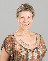 Image of faculty member, Paula Gill Lopez