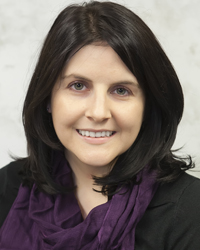 Image of faculty member, Colleen Arendt
