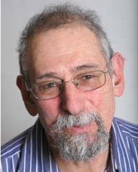 Image of faculty member, Donald Greenberg