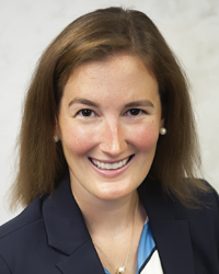 Image of faculty member, Jenna LoGiudice