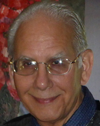 Image of faculty member, John Mendelsohn