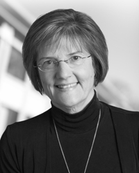 Image of faculty member, Ingeborg Haug