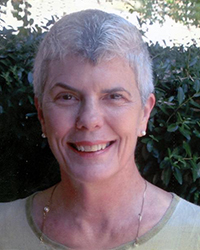 Image of faculty member, Diana Hulse