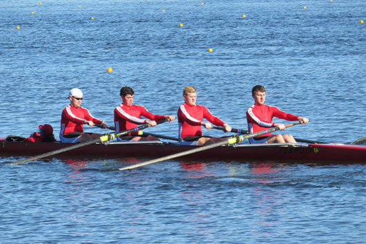 Fairfield Rowing
