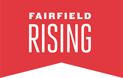 "$10M Gift as Fairfield Launches $160M ""Fairfield Rising"" Campaign"