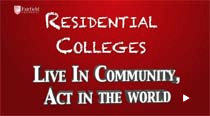 Residential Colleges - Live in Community, Act in the World