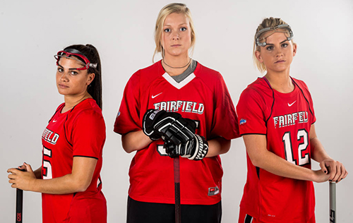 Women's Lacrosse 2016 Season