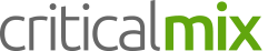 Critical Mix Logo