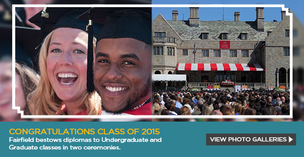 View the 2015 Commencement Photo Gallery