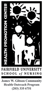 Health Promotion Center Logo