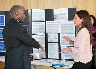 2015 Research Symposium Nursing Capstone