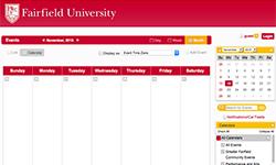 Calendar Listing News Archive | Fairfield University